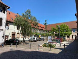 Johannes-Bader-Platz