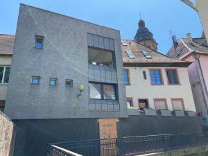 Appartement/rechts oben